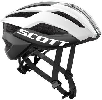Scott ARX Plus weiß-schwarz