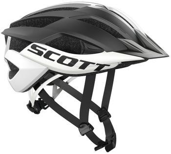 scott-arx-mtb-plus-helm-white-m