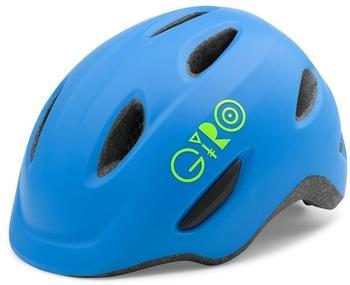 Giro Scamp blau