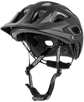 O'Neal Thunderball Helm schwarz