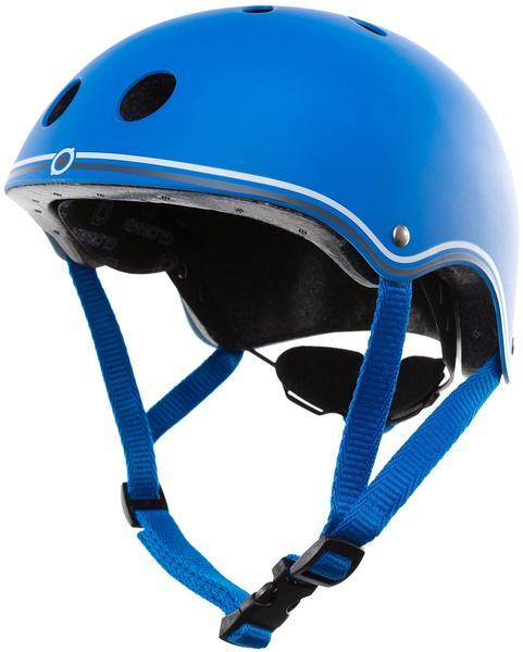 Authentic Globber Helm Junior Blau oder Rot oder Gelb Schutzhelm