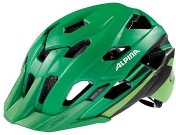 Alpina Yedon L.E. grün-schwarz