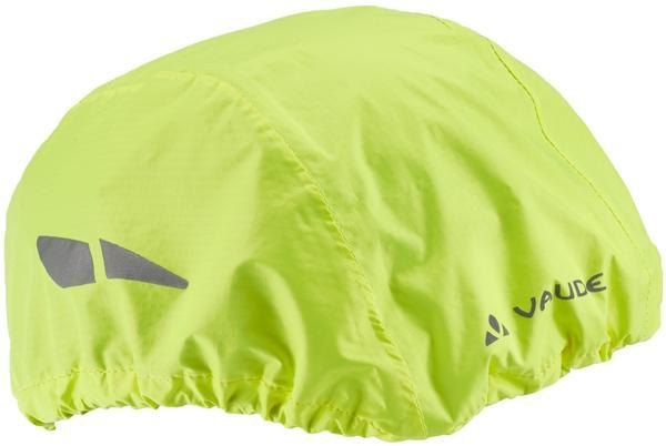 VAUDE Helmet Rain Cover yellow