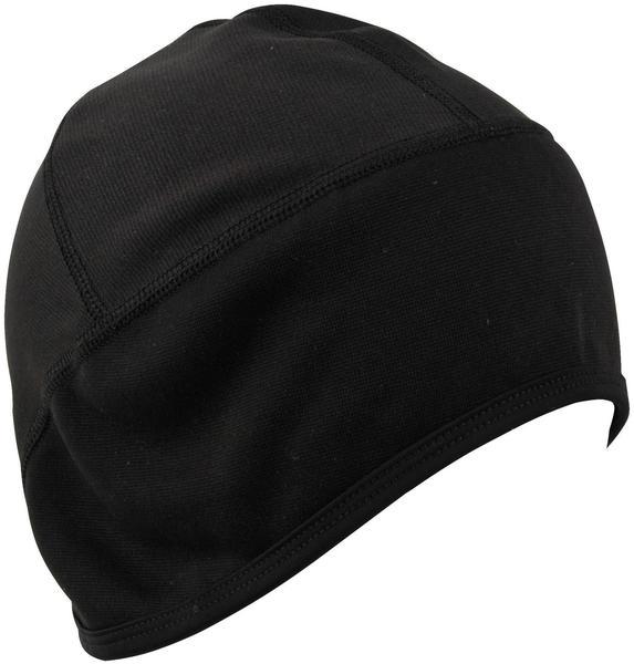 Fischer Helm-Mütze schwarz S/M