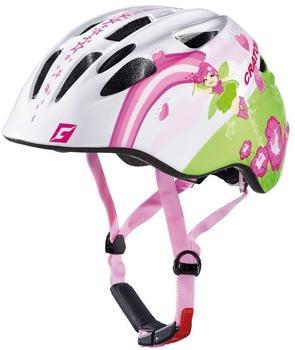 CRATONI Akino S (49-53cm) fay white-pink glossy