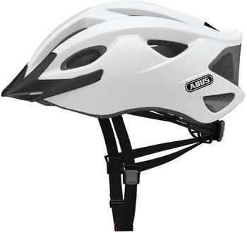ABUS S-Cension Helm weiß