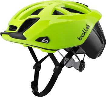 bolle-the-one-road-standard-helmet-neon-yellow-58-62-cm-rennrad-helme
