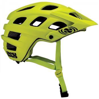 IXS Trail RS EVO Helmet lime 60-62 cm