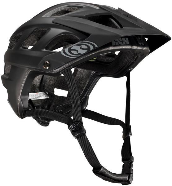 IXS Trail RS Evo Helmet black 60-62 cm