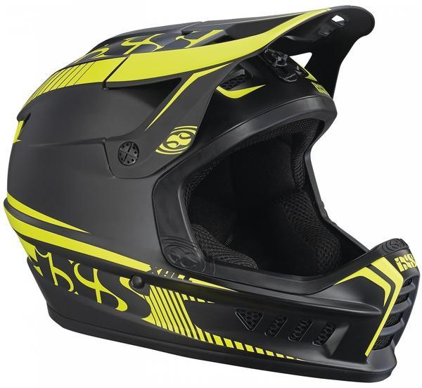 IXS Xact schwarz-gelb