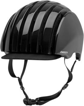 Carrera Foldable Crit 55-58 cm glanz schwarz