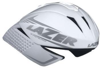 Lazer Helm Tardiz Is, white L Inkl. Neigungssensor