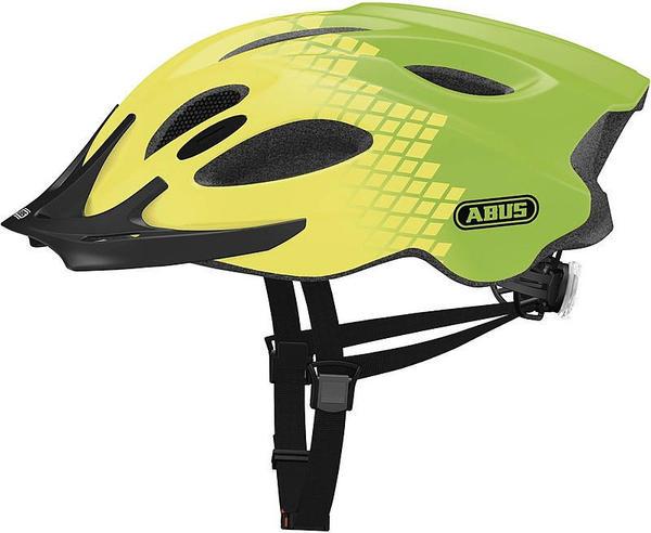 ABUS Aduro grün