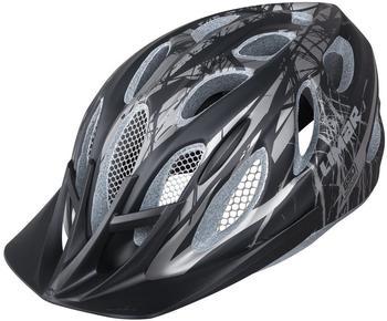 Limar Fahrradhelm 690 Matt, Black/Anthracite, L,