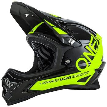 ONeal Backflip RL2 57-58 cm black/neon yellow 2017