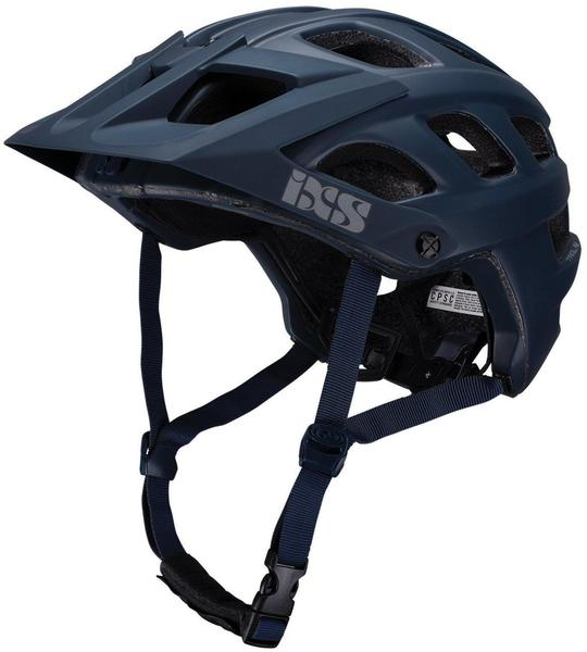 IXS Trail RS Evo 60-62 cm night blue 2017
