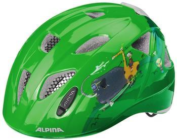Alpina Ximo Flash Race Day