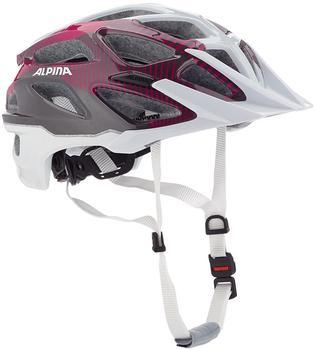 alpina-mythos-30-damen-mountainbikehelm-damen-white-purple-titanium-52-57cm
