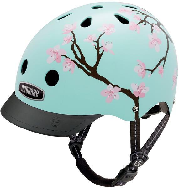 Nutcase Gen3 52-56 cm cherry blossoms
