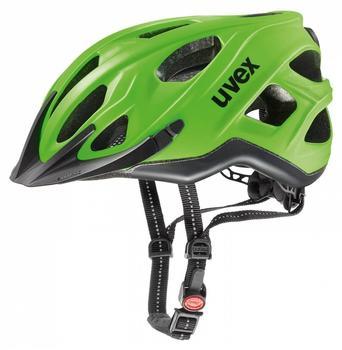 Uvex City S Helm