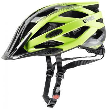 Uvex i-vo CC grün-schwarz