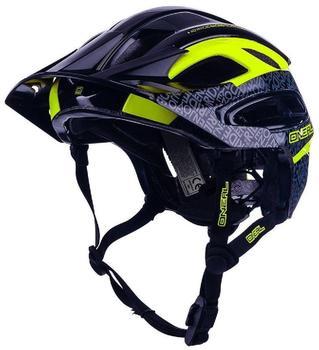 ONeal ONeal Orbiter II Helmet schwarz