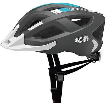 ABUS Aduro 2.0 58-62 cm race grey