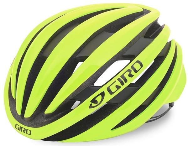 Giro Cinder Mips Helmet gelb 59-63 cm