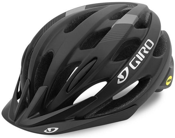 Giro Revel Mips Helmet mat black/charcoal 54-61 cm