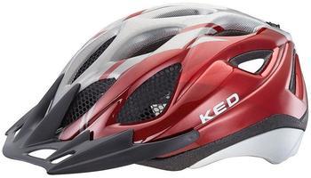 KED Tronus weiß-rot