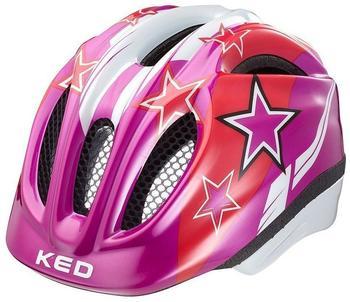 KED Meggy Stars pink