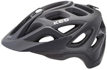 KED Trailon schwarz matt