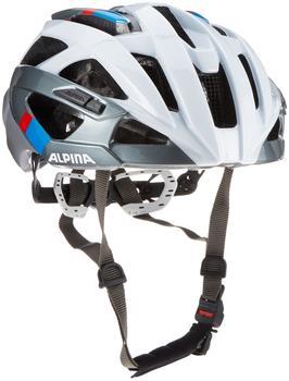 Alpina Valparola RC weiß-schwarz