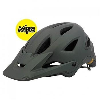 giro-montaro-mips-mountainbikehelm-herren-matte-olive-bronze-l-59-63