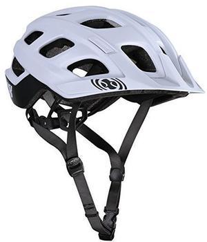 IXS Trail XC Helmet white 54-58cm 2017 MTB Helme