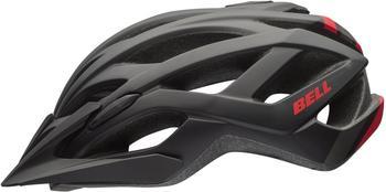 Bell Helme Bell Sequence Helmet schwarz 55-59 cm
