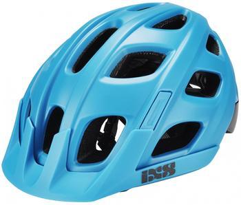 IXS Trail XC Helmet fluor blue 58-62cm 2019 MTB Helm