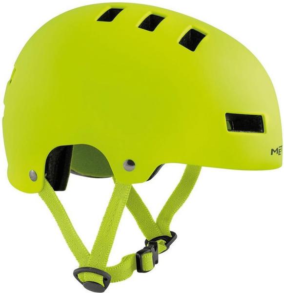 MET Yo-yo safety yellow