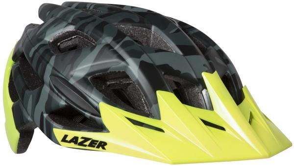 Lazer Ultrax+ ATS black-yellow