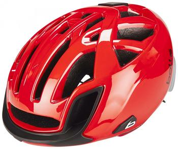 bolle-the-one-road-standard-helmet-red-54-58-cm