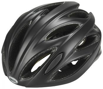 Bell Helme Bell Overdrive Mips Helmet schwarz 55-59 cm