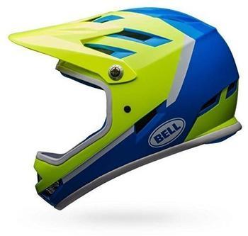 Bell Force blau-gelb