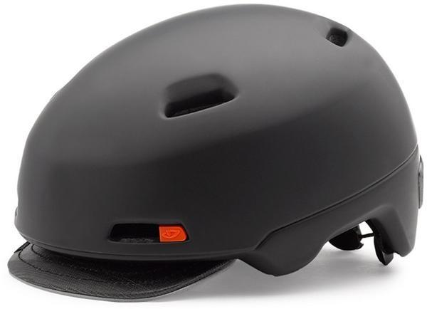 Giro Sutton Helm mat black S | 51-55cm 2020 Bike Helme