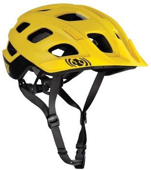 IXS Trail XC Helm gelb, S/M 54-58