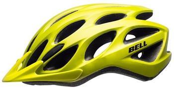 Bell Tracker Helm gelb