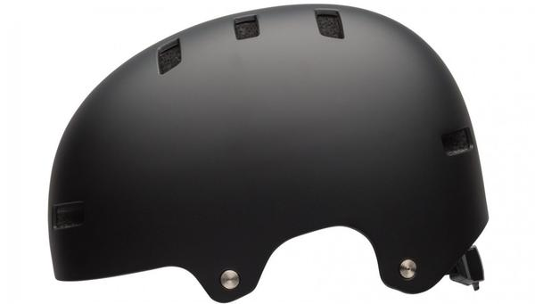 Bell Span Fahrradhelm schwarz