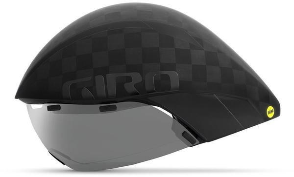 Giro Aerohead MIPS 55-59 cm black/titanium 2017