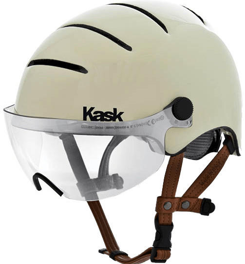 Kask Lifestyle 51-58 cm champagner 2016