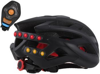 Livall BH60 schwarz-rot