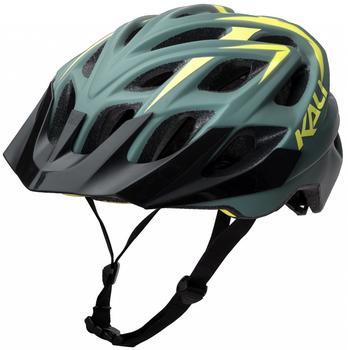 kali-chakra-plus-helmet-olive-lime-58-62cm-mountainbike-helme